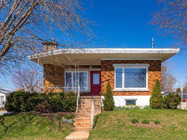 House for rent in Lanoraie, Lanaudière, 1, Rue  William-Boisjoly, 14259495 - Centris.ca
