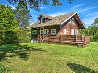 Maison à vendre à Saint-Donat (Lanaudière), Lanaudière, 1152, Route  329, 22625135 - Centris.ca