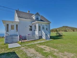 House for sale in Cap-Chat, Gaspésie/Îles-de-la-Madeleine, 282, Rue  Notre-Dame Ouest, 12282776 - Centris.ca