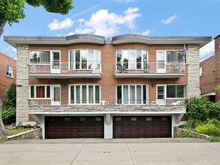 Triplex for sale in Montréal (Côte-des-Neiges/Notre-Dame-de-Grâce), Montréal (Island), 5519 - 5523, Avenue  Clanranald, 10254506 - Centris.ca
