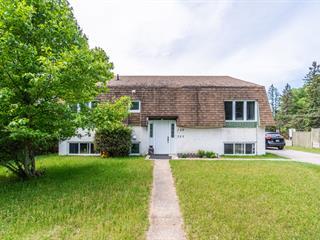 Duplex à vendre à Mont-Tremblant, Laurentides, 735 - 737, Rue  Dufour, 20310242 - Centris.ca