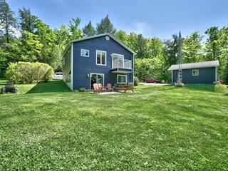 Cottage for sale in Beaulac-Garthby, Chaudière-Appalaches, 212, Chemin des Oliviers, 18655304 - Centris.ca