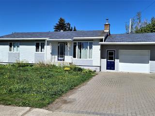 House for sale in Matane, Bas-Saint-Laurent, 642, Rue  Fournier, 24029941 - Centris.ca