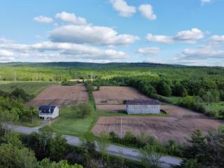 Hobby farm for sale in Montmagny, Chaudière-Appalaches, 590, Chemin du Bras-Saint-Nicolas, 24417605 - Centris.ca