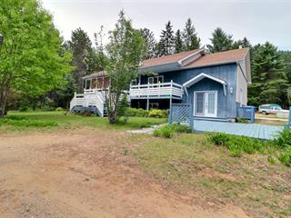 House for sale in Gracefield, Outaouais, 134, Chemin  Marks, 13970035 - Centris.ca