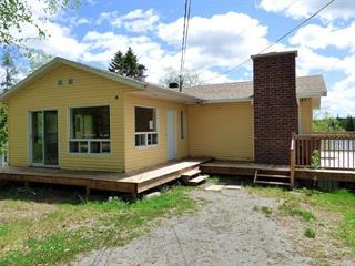 House for sale in Saint-David-de-Falardeau, Saguenay/Lac-Saint-Jean, 110, Chemin  Lévesque, 20665506 - Centris.ca