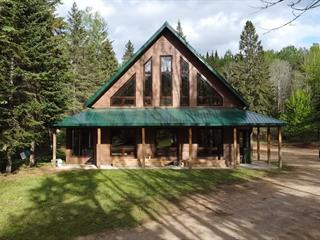 Cottage for sale in La Bostonnais, Mauricie, 1626, Rang du Sud-Est, 14405273 - Centris.ca