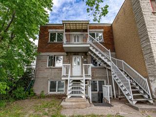 Triplex à vendre à Montréal (Mercier/Hochelaga-Maisonneuve), Montréal (Île), 9505 - 9509, Rue  Notre-Dame Est, 20943704 - Centris.ca