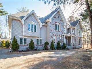 Maison à vendre à Sainte-Anne-des-Plaines, Laurentides, 405, Montée  Morel, 9227519 - Centris.ca