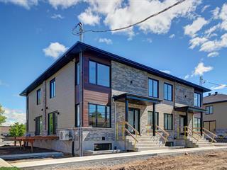 Maison en copropriété à vendre à Lévis (Les Chutes-de-la-Chaudière-Ouest), Chaudière-Appalaches, 275, Route  Marie-Victorin, app. 1, 27259573 - Centris.ca