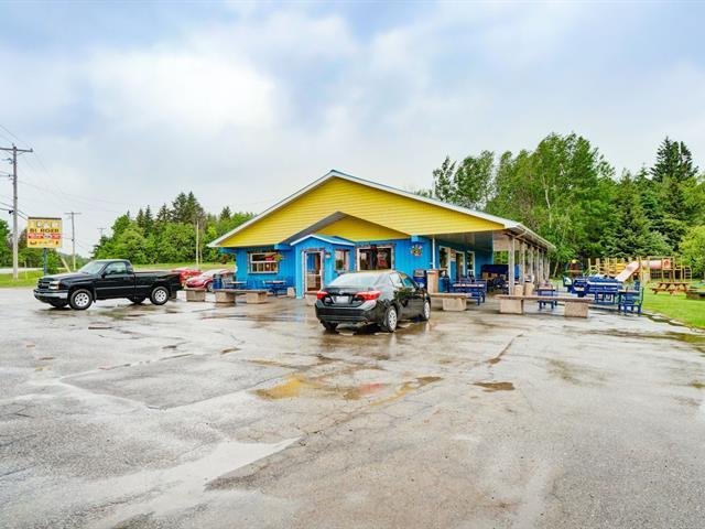 Commercial building for sale in La Pêche, Outaouais, 88, Route  105, 21019646 - Centris.ca