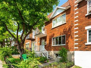 Duplex for sale in Montréal (Mercier/Hochelaga-Maisonneuve), Montréal (Island), 2537 - 2539, Avenue  Bourbonnière, 27201242 - Centris.ca