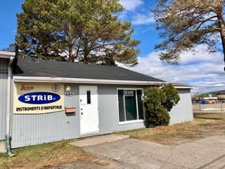 Bâtisse commerciale à vendre à Saguenay (Laterrière), Saguenay/Lac-Saint-Jean, 885, Rue du Boulevard, 15140363 - Centris.ca