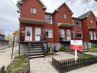 Condo à vendre à Montréal (Mercier/Hochelaga-Maisonneuve), Montréal (Île), 520, Rue  Lyall, 27618363 - Centris.ca