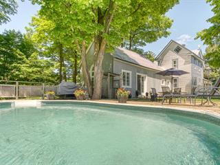 Maison à vendre à Rawdon, Lanaudière, 3709, Rue  Albert, 17789661 - Centris.ca