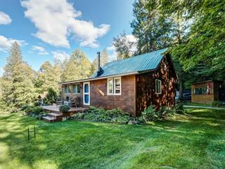 House for sale in La Pêche, Outaouais, 48, Chemin du Lac-Pike, 25374319 - Centris.ca