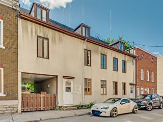 Quadruplex for sale in Québec (La Cité-Limoilou), Capitale-Nationale, 341 - 345, Rue  Napoléon, 13091530 - Centris.ca