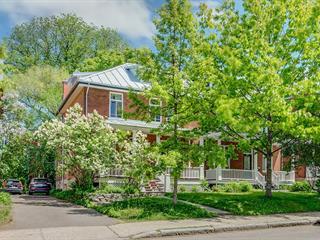 Condo for sale in Québec (La Cité-Limoilou), Capitale-Nationale, 1105, Avenue  Murray, apt. 2, 14416314 - Centris.ca