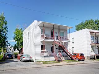 Duplex à vendre à Québec (Les Rivières), Capitale-Nationale, 271 - 273, Avenue  Turcotte, 13458504 - Centris.ca
