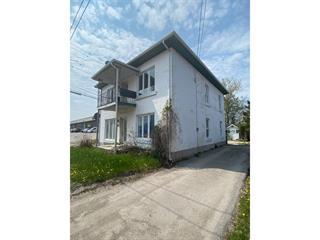 Duplex for sale in Saguenay (Chicoutimi), Saguenay/Lac-Saint-Jean, 1592 - 1594, boulevard  Saint-Paul, 27710415 - Centris.ca