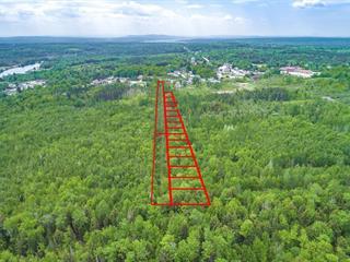 Lot for sale in Sherbrooke (Brompton/Rock Forest/Saint-Élie/Deauville), Estrie, Rue  Non Disponible-Unavailable, 28067476 - Centris.ca