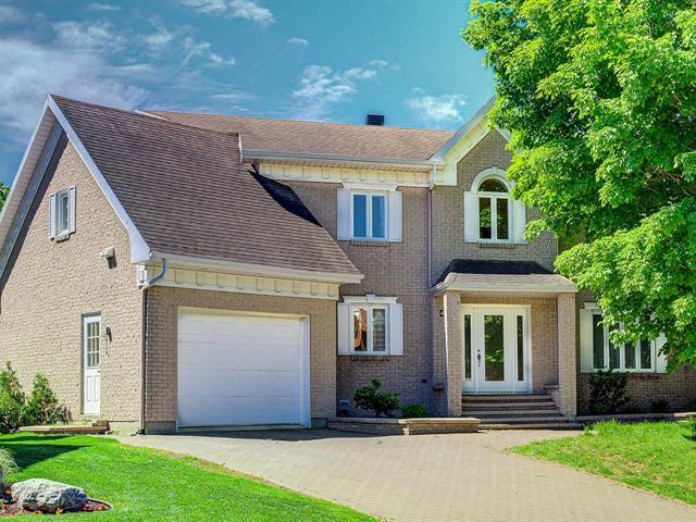 Maison à vendre à Saint-Augustin-de-Desmaures, Capitale-Nationale, 4722, Rue de la Perdrix-Grise, 12041823 - Centris.ca