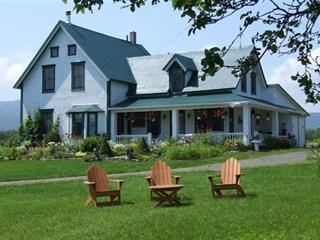 Maison à vendre à Maria, Gaspésie/Îles-de-la-Madeleine, 211, boulevard  Perron, 15520364 - Centris.ca