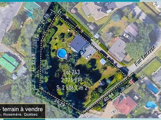 Duplex à vendre à Rosemère, Laurentides, 190 - 190A, Rue  Lucerne, 19027733 - Centris.ca