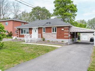 House for sale in Dorval, Montréal (Island), 1525, Avenue  Dawson, 14475521 - Centris.ca