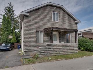 Maison à vendre à Laval (Pont-Viau), Laval, 18, Rue  Lahaie, 24811266 - Centris.ca