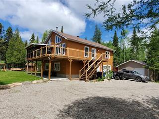Cottage for sale in Saint-Michel-des-Saints, Lanaudière, 100, Chemin des Grands-Ducs, 23764768 - Centris.ca