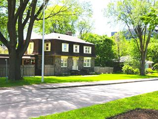 House for sale in Québec (Sainte-Foy/Sillery/Cap-Rouge), Capitale-Nationale, 1047, Grande Allée Ouest, 12223389 - Centris.ca