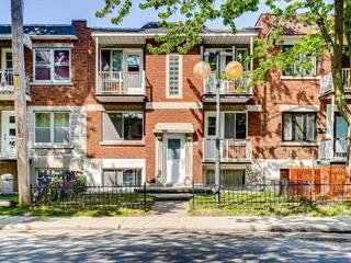 Quadruplex à vendre à Montréal (Villeray/Saint-Michel/Parc-Extension), Montréal (Île), 7955, Rue  Fabre, 10442081 - Centris.ca