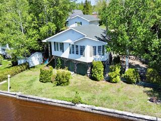 Maison à vendre à Saguenay (Lac-Kénogami), Saguenay/Lac-Saint-Jean, 4337, Chemin de l'Île, 27533507 - Centris.ca