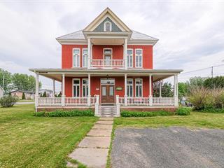 House for sale in Yamachiche, Mauricie, 101, Rue  Desaulniers, 13362809 - Centris.ca