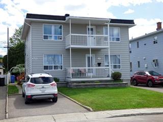 Duplex for sale in Saguenay (Jonquière), Saguenay/Lac-Saint-Jean, 3689 - 3691, Rue  Sainte-Ursule, 19097300 - Centris.ca