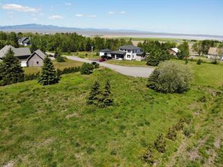 Terrain à vendre à Saint-Roch-des-Aulnaies, Chaudière-Appalaches, Montée des Clochers, 22705621 - Centris.ca