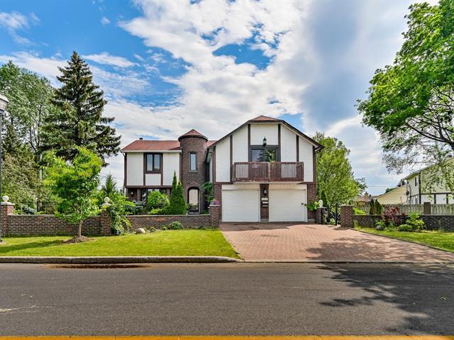 House for sale in Kirkland, Montréal (Island), 134, Rue  Meridian, 27860178 - Centris.ca