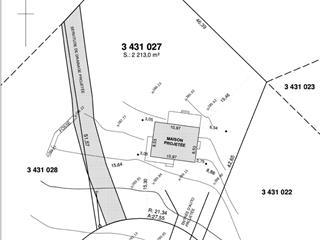 Lot for sale in Saint-Sauveur, Laurentides, Chemin des Émeraudes, 28247793 - Centris.ca