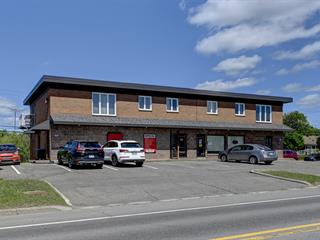 Bâtisse commerciale à vendre à Lévis (Les Chutes-de-la-Chaudière-Ouest), Chaudière-Appalaches, 2668, Route  Lagueux, 9727793 - Centris.ca