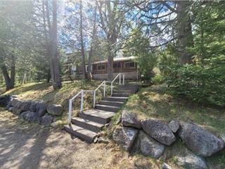 House for sale in Entrelacs, Lanaudière, 420, Route  Montcalm, 11028623 - Centris.ca