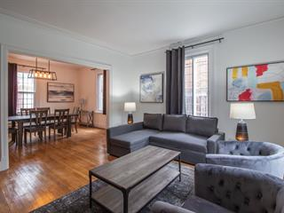 House for rent in Montréal (Côte-des-Neiges/Notre-Dame-de-Grâce), Montréal (Island), 5155, Avenue  Clanranald, 15319261 - Centris.ca