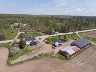 Maison à vendre à Cookshire-Eaton, Estrie, 830, Route  212, 16972606 - Centris.ca