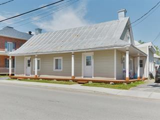 Duplex à vendre à Saint-Liguori, Lanaudière, 770 - 774, Rue  Principale, 22133715 - Centris.ca