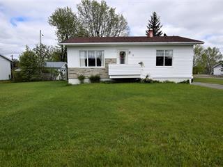 House for sale in La Sarre, Abitibi-Témiscamingue, 5, Rue  Massé, 26588961 - Centris.ca