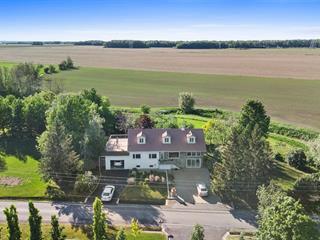 House for sale in Châteauguay, Montérégie, 480, Chemin de la Haute-Rivière, 20344386 - Centris.ca