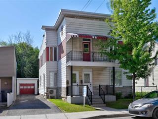 Duplex for sale in Joliette, Lanaudière, 371 - 373, Rue  Baby, 15454690 - Centris.ca