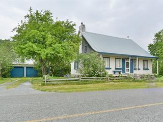 Fermette à vendre à Calixa-Lavallée, Montérégie, 262Z, Chemin de la Beauce, 18453100 - Centris.ca