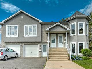 Triplex à vendre à La Prairie, Montérégie, 641 - 645, Rue  Saint-Georges, 13841018 - Centris.ca