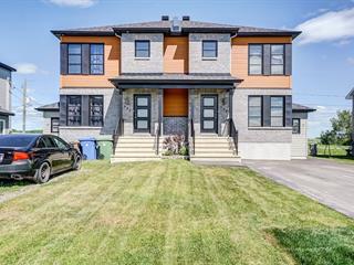 Duplex for sale in Thurso, Outaouais, 194, Rue  Guy-Lafleur, 13428536 - Centris.ca